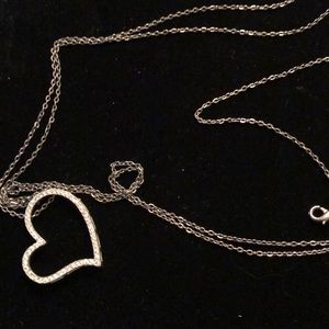 Jewelry - Heart ❤️ Belly Chain